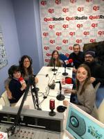 Visita Qué!Radio